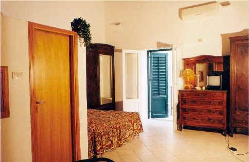 Sicily vacation rental